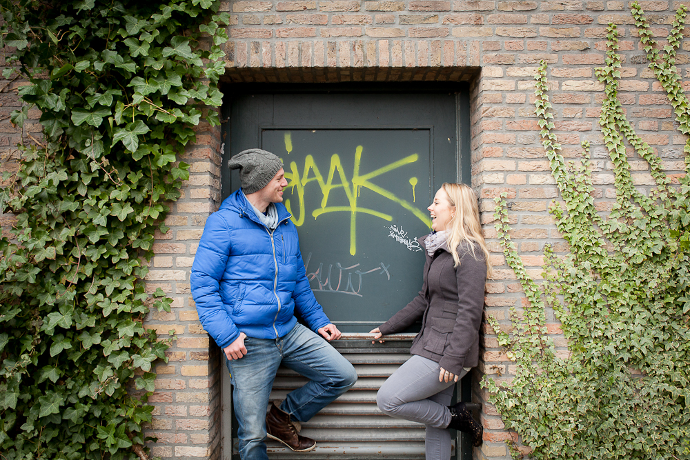 Loveshoot Amersfoort