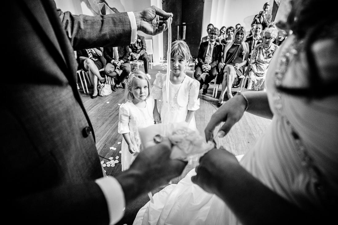 Bruidsfotograaf Amersfoort Marienhof