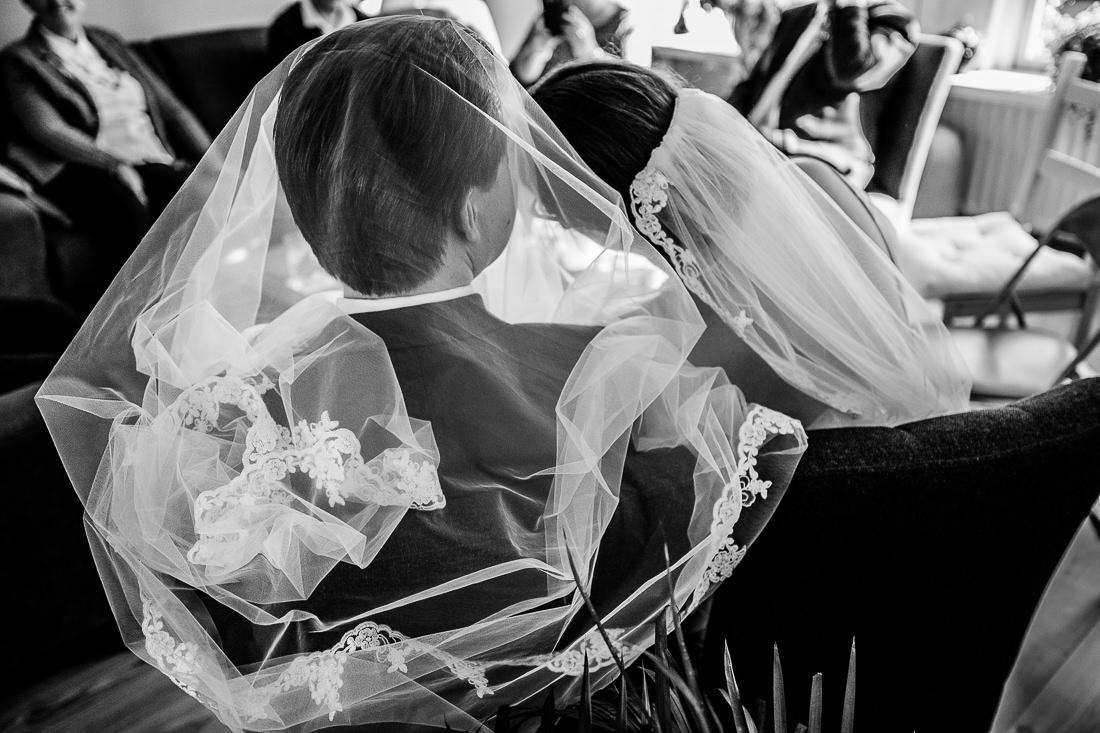 Bruidsfotograaf Huizen