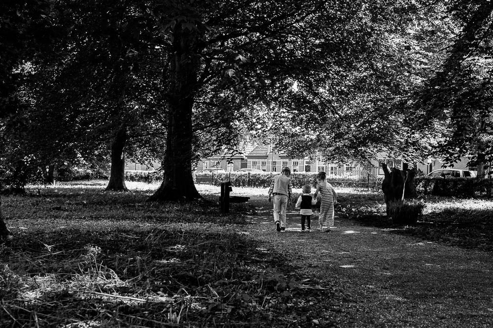 Bruidsfotografie Egmond ad Hoef