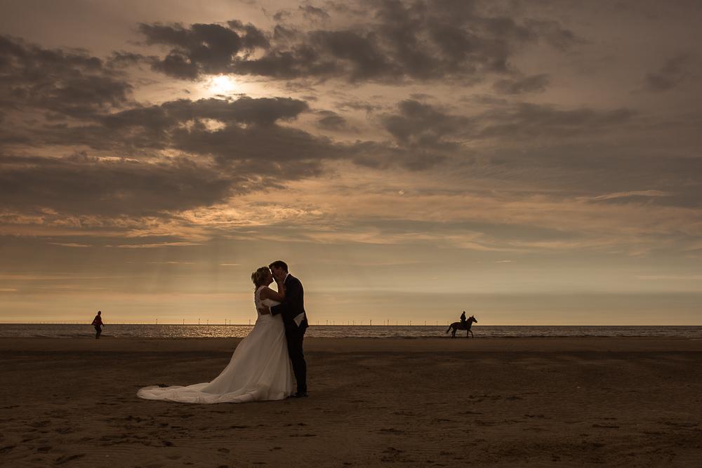 Bruidsfotografie Castricum