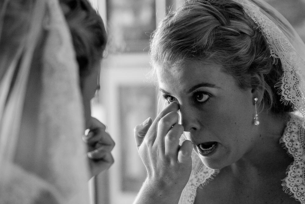 Bruidsfotografie Heerhugowaard