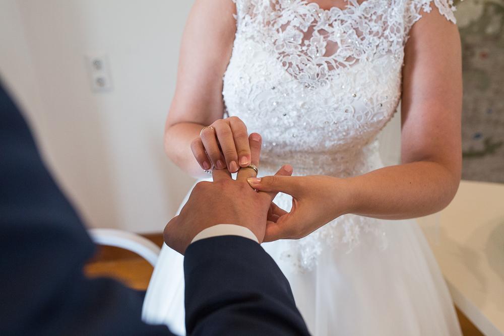 bruidsfotografie Huizen
