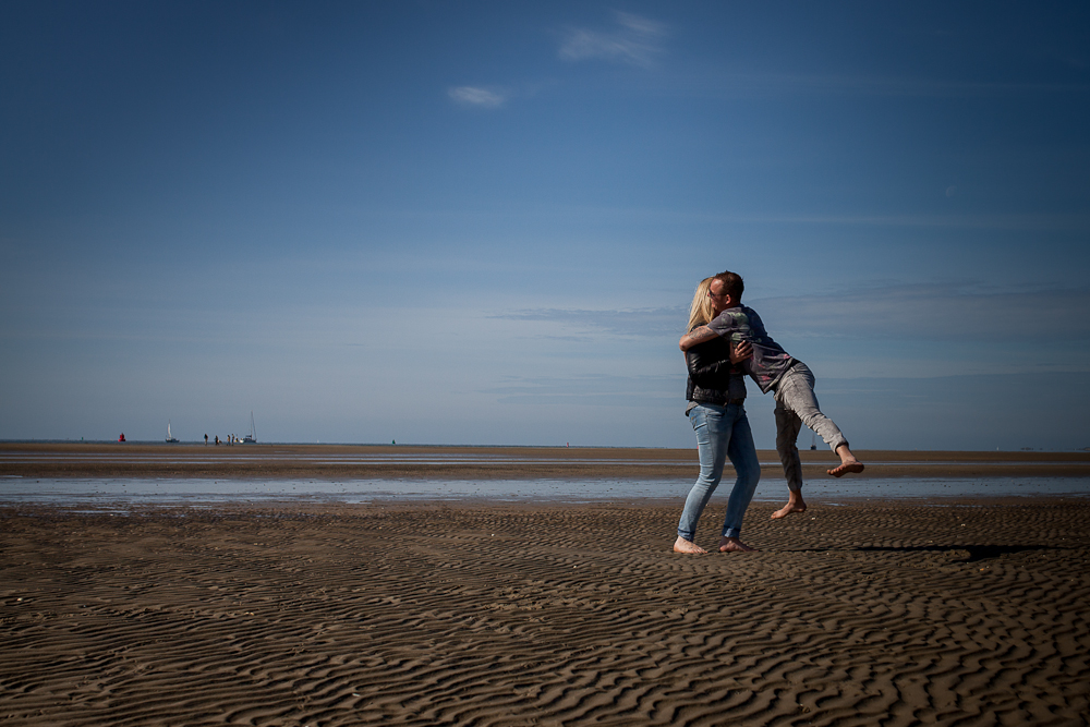 Loveshoot Terschelling Groene Strand