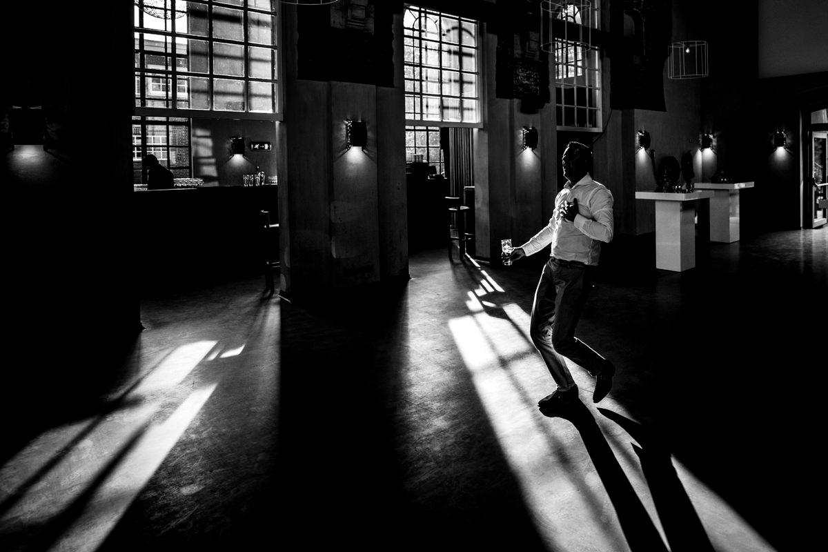 Trouwfotograaf Muiden