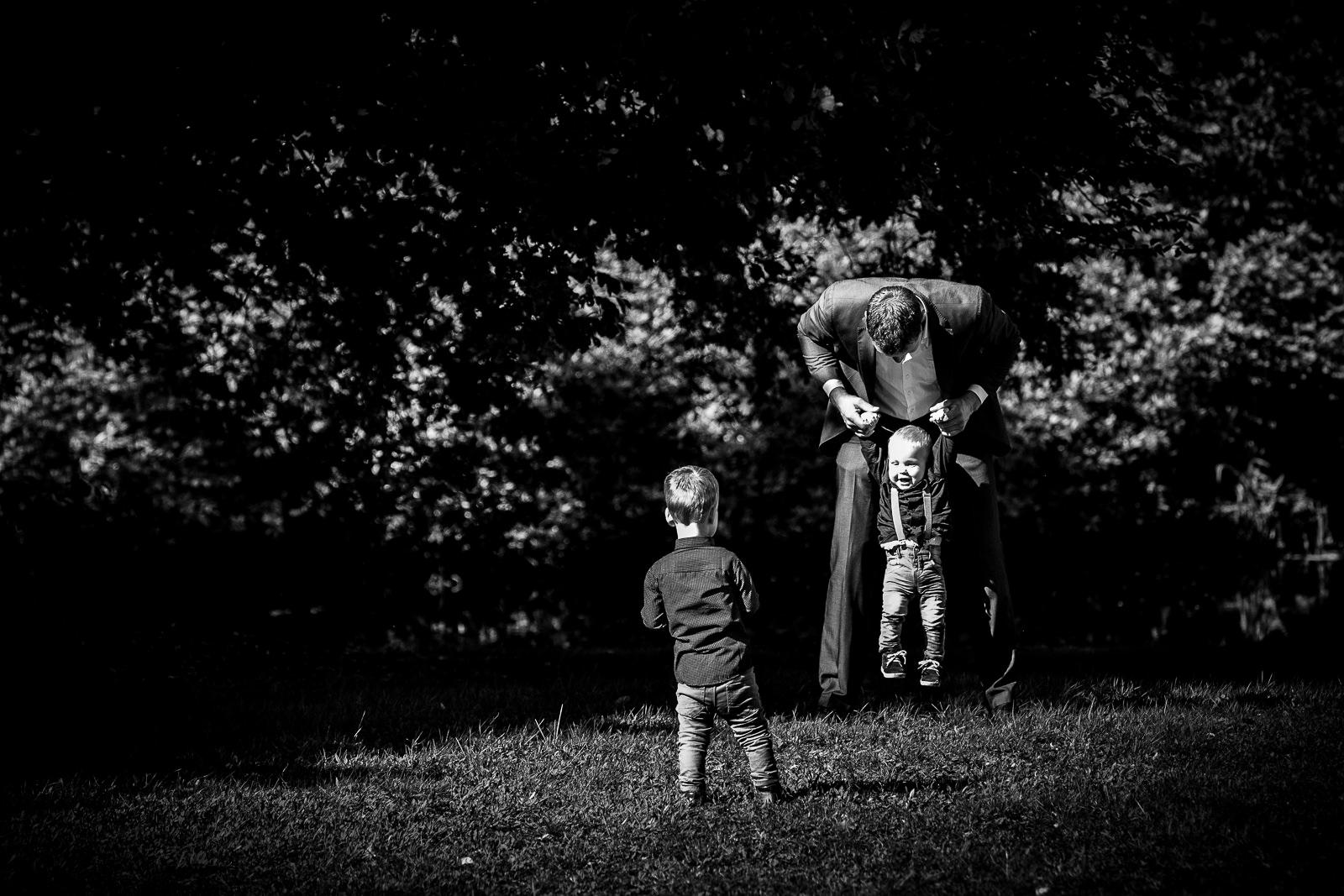 Trouwfotograaf Renswoude