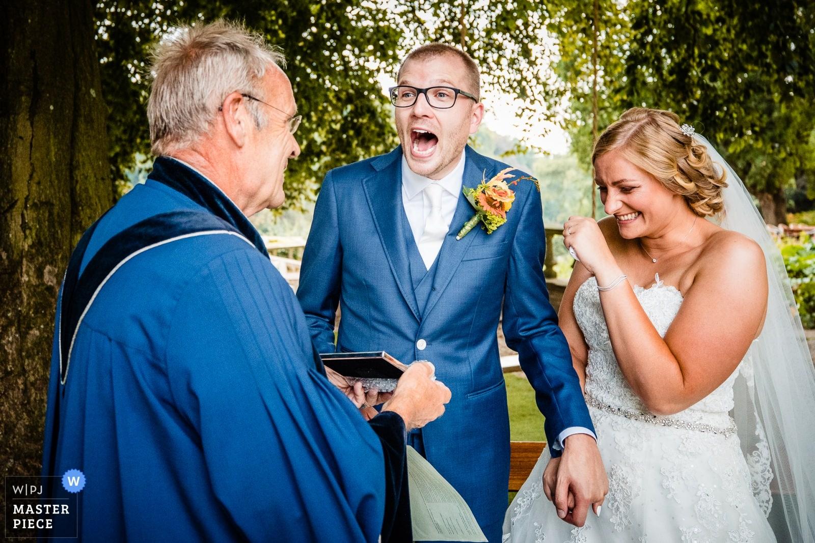 Bruidsfotograaf Rhederoord