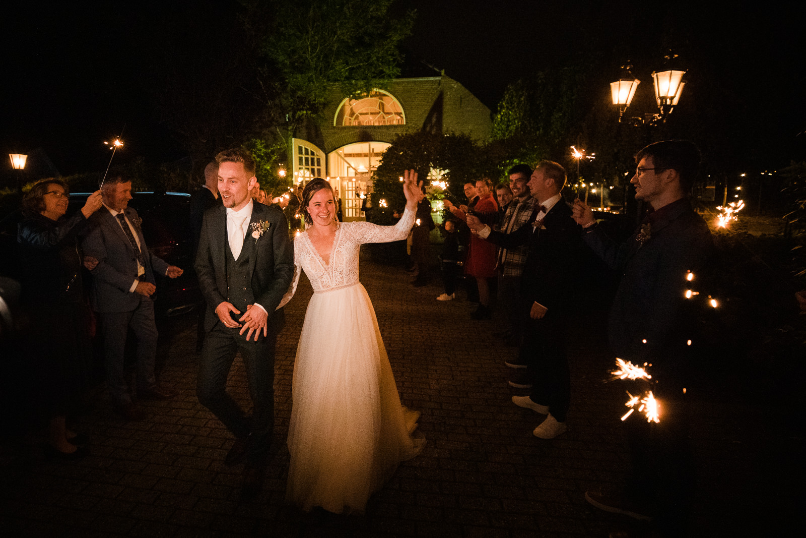 Bruiloft Veenderhoeve